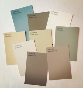 Top Paint Colors for 2014 | Castino Painting and Home Services