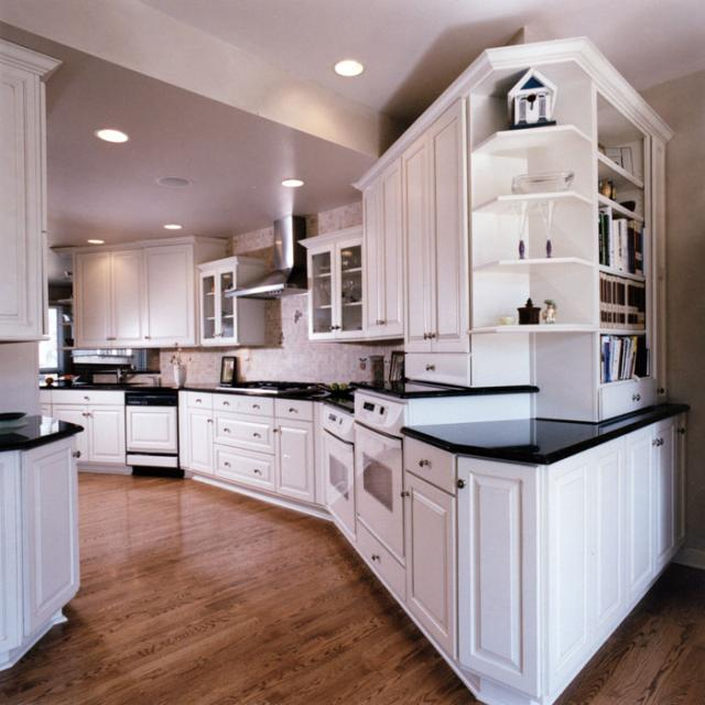 Kitchen design installation castino painting and home for Kosher kitchen design
